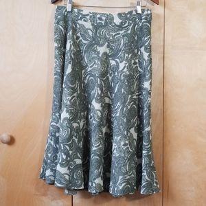 Anne Klein skirt - 8
